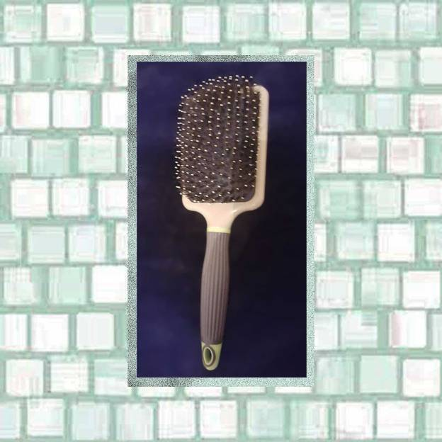 tookii hair brush