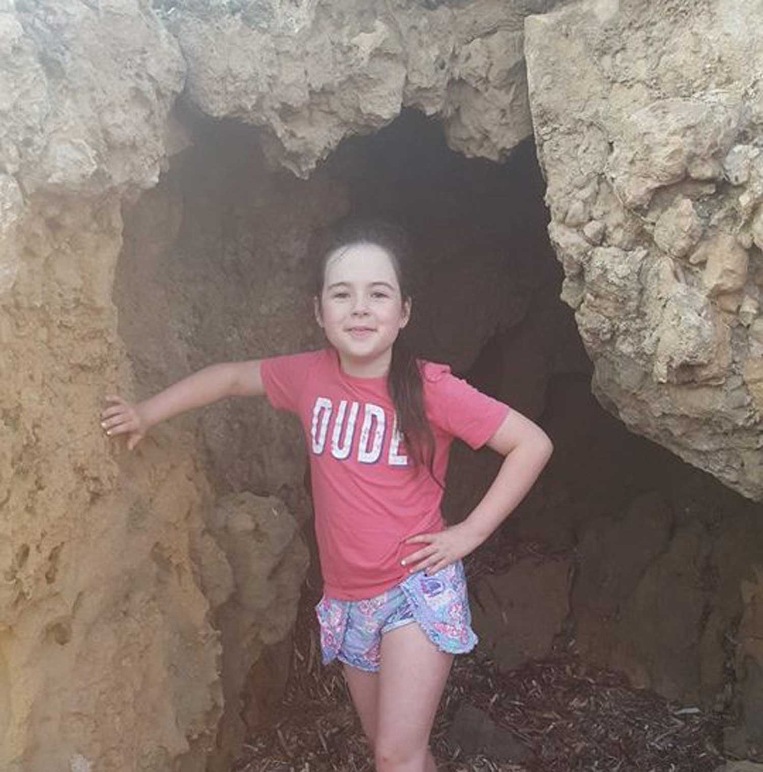 Tookii things to do with kids in a cave one of the outdoor activities for kids