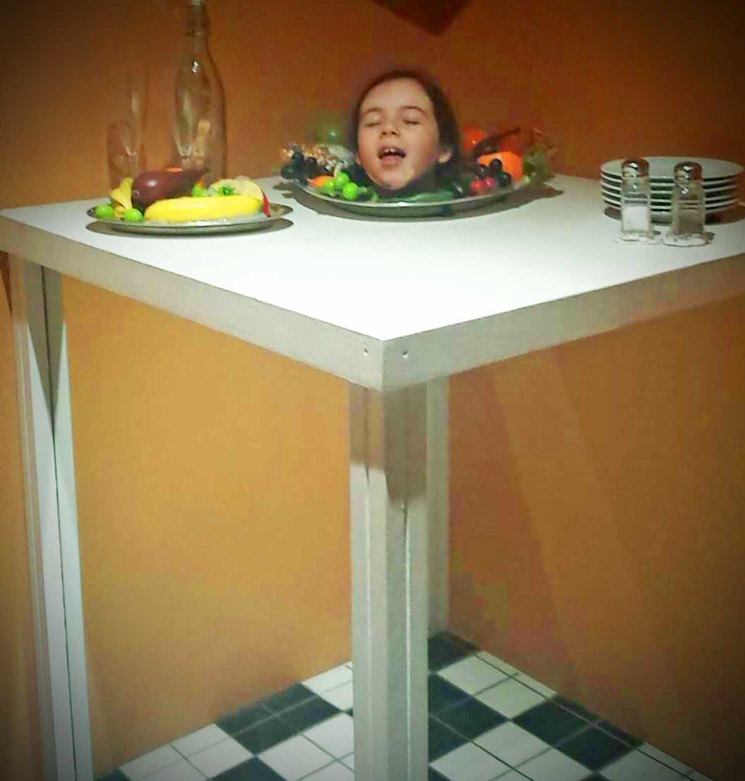 Tookii things to do with kids Illusions one of the activities for kids
