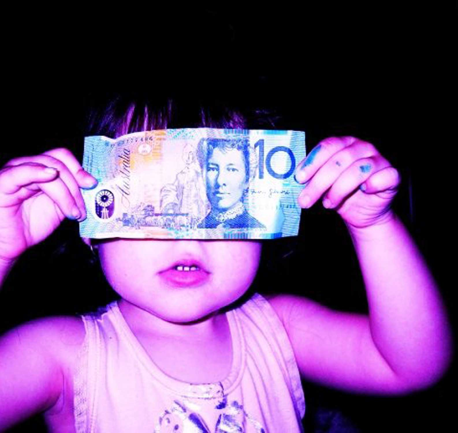 Tookii things to do with kids with money one of the activities for kids