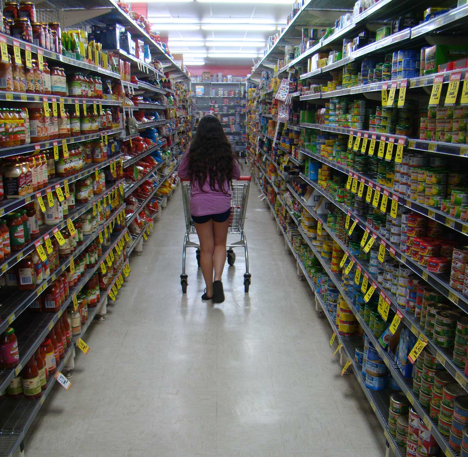 Tookii things to do with kids food shopping one of the activities for kids