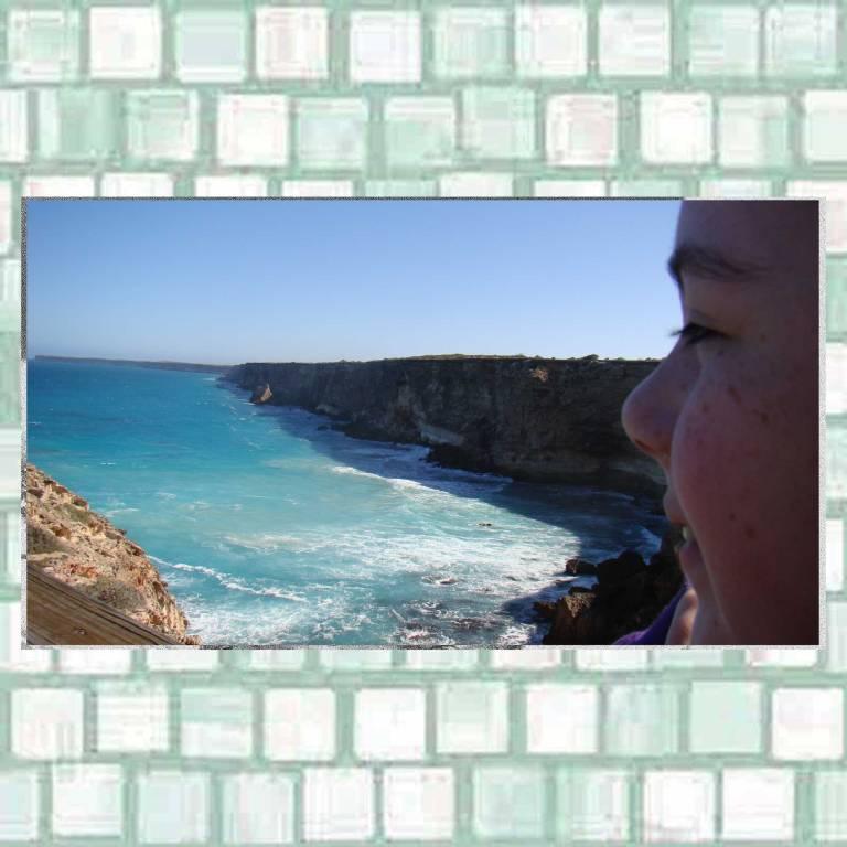 Tookii at Bunda Cliffs