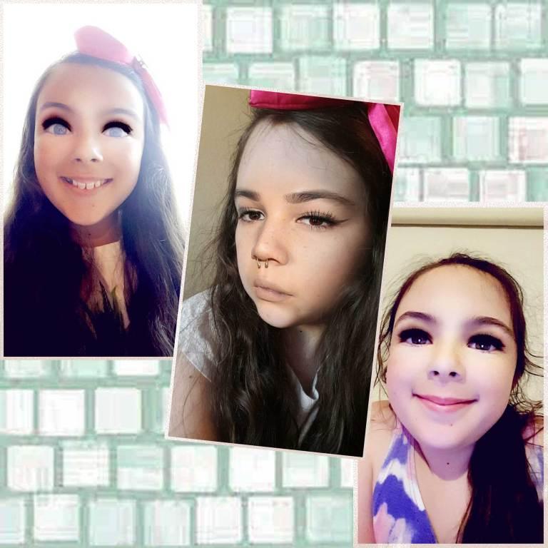 Tookii faces