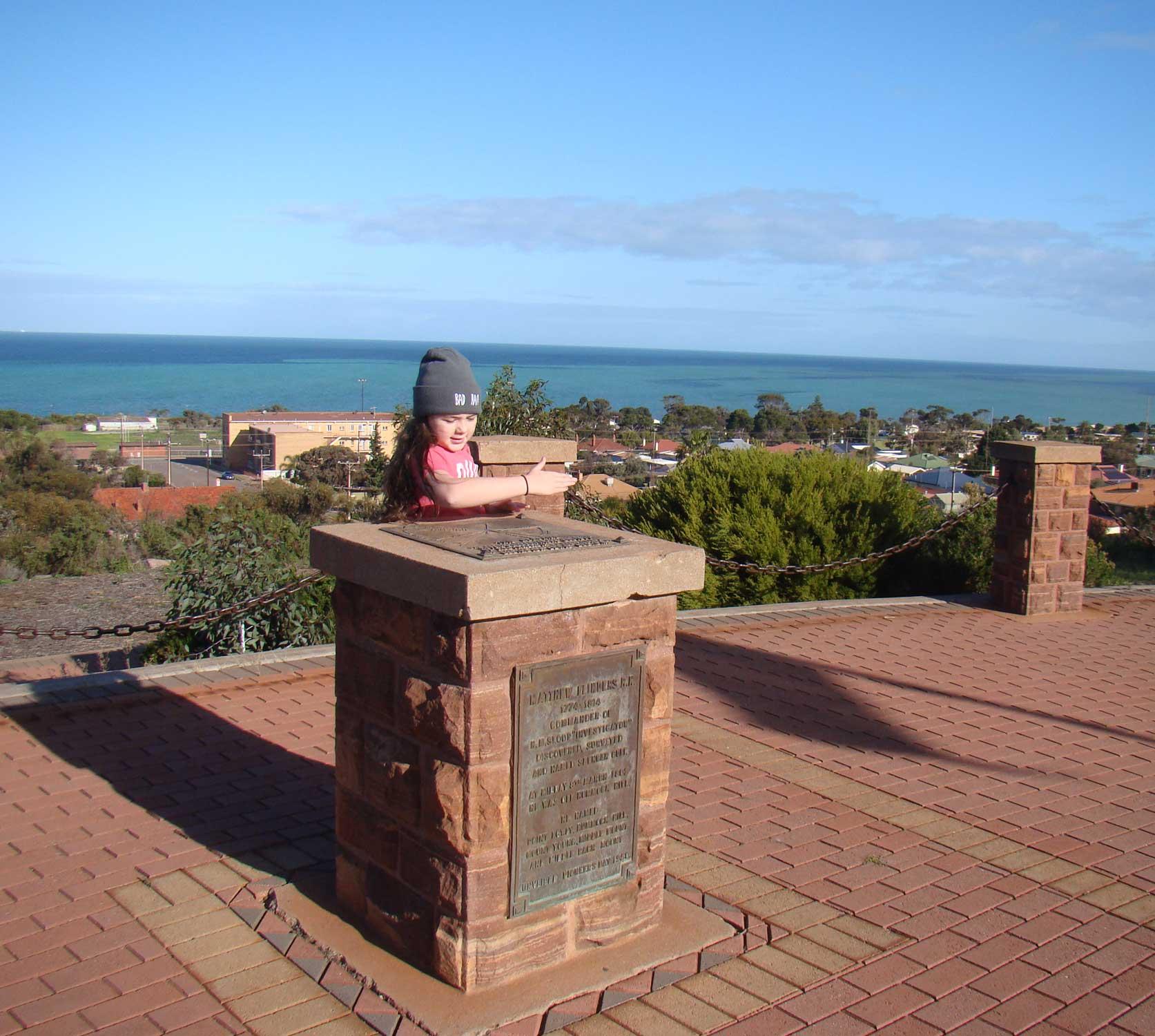 Tookii things to do with kids Things to do in Whyalla one of the outdoor activities for kids