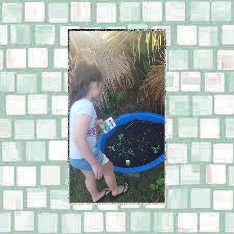 Tookii gardening