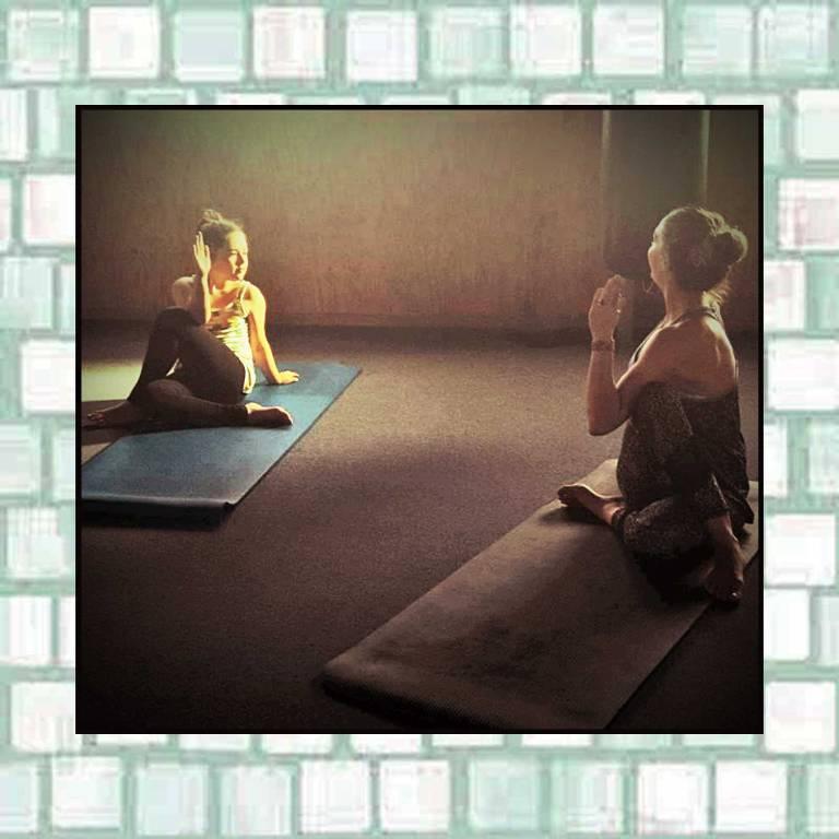 Tookii yoga