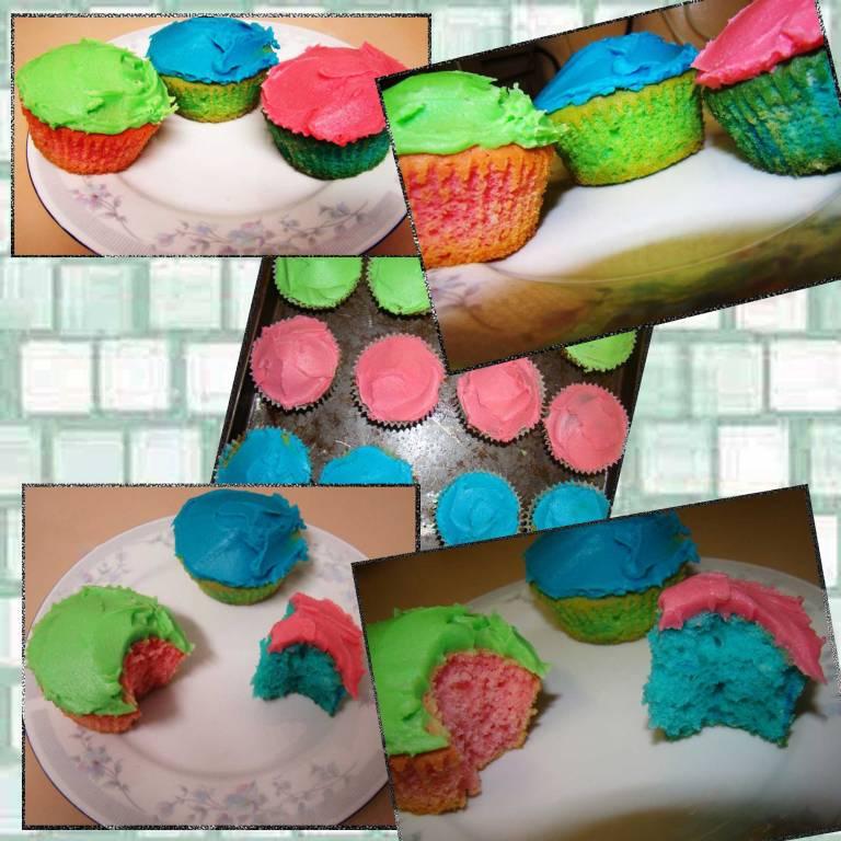 Tookiis cupcakes