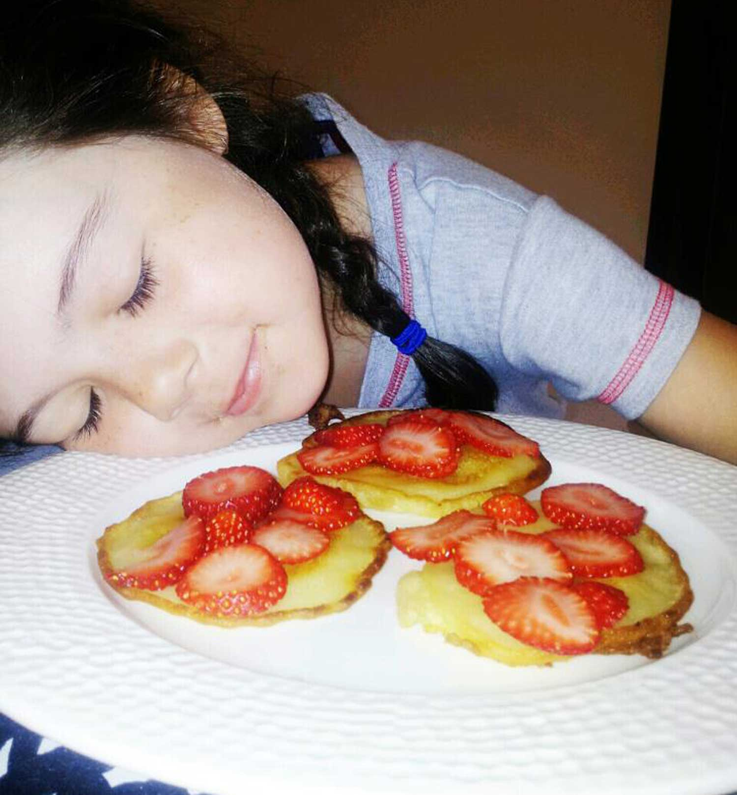 Tookii things to do with kids pancakes one of the activities for kids