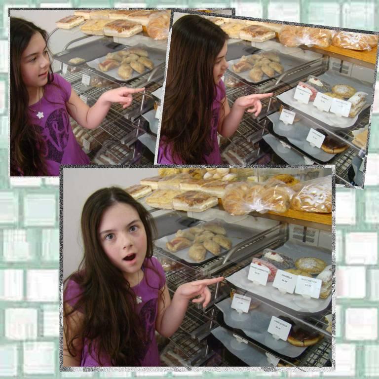 Tookii at wudinna bakery