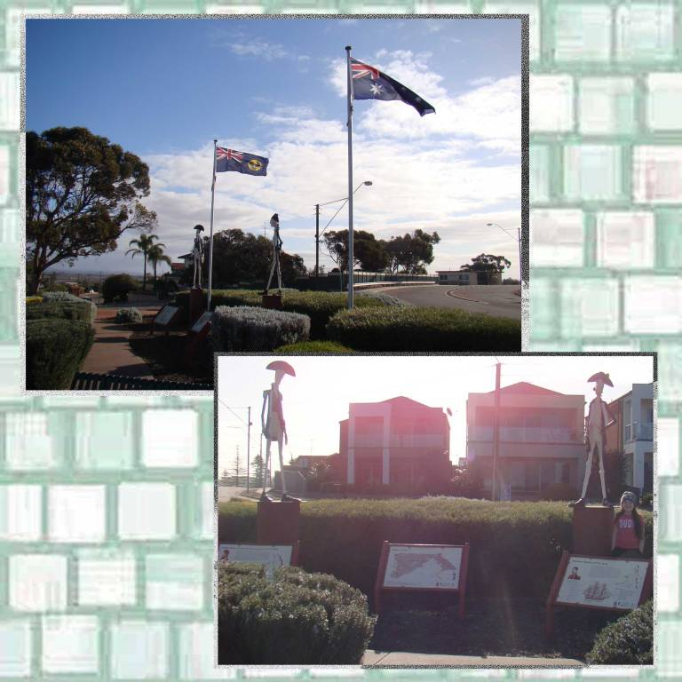 Whyalla South Australia sites