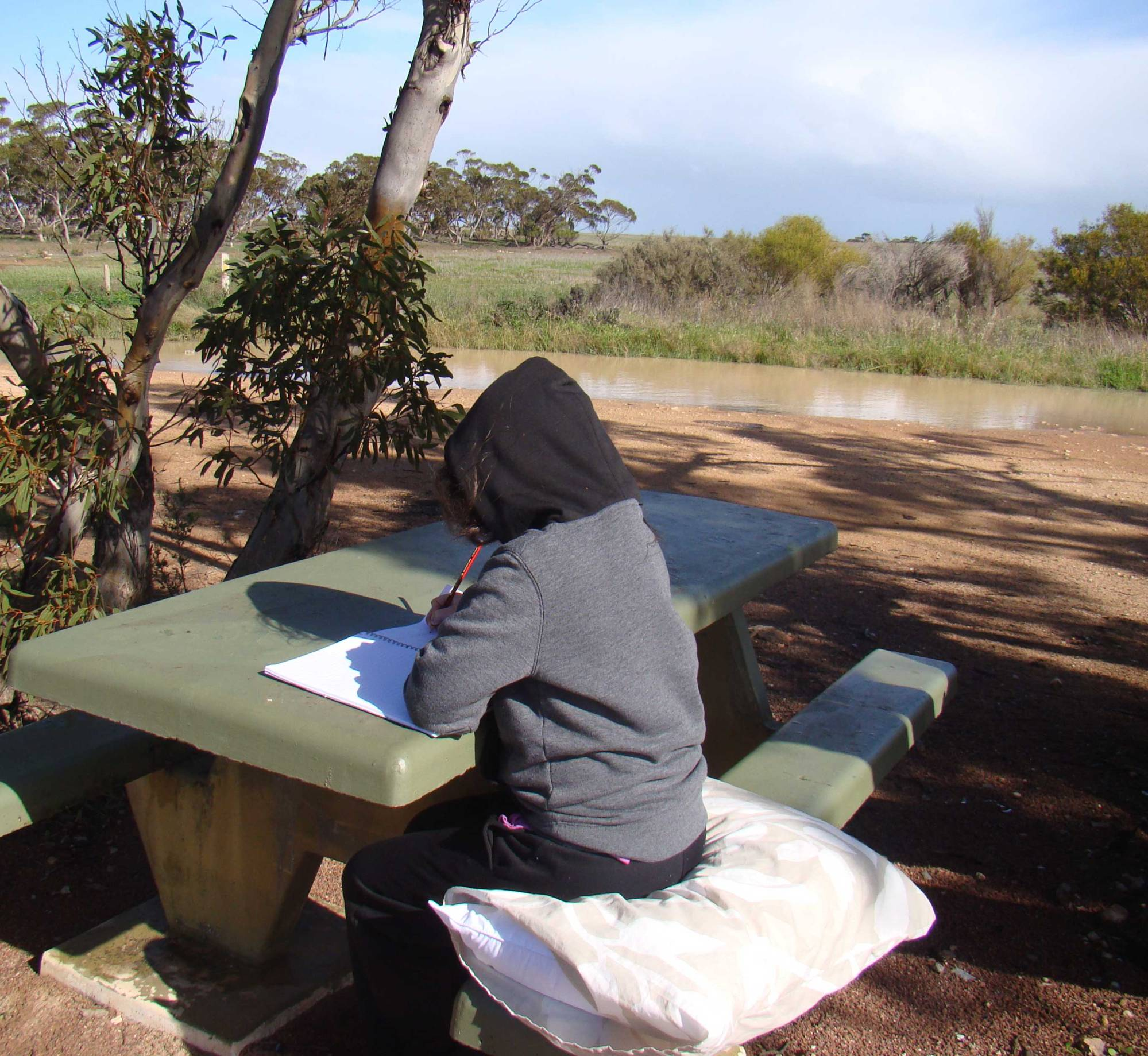 Tookii things to do with kids in the scrub one of the outdoor activities for kids
