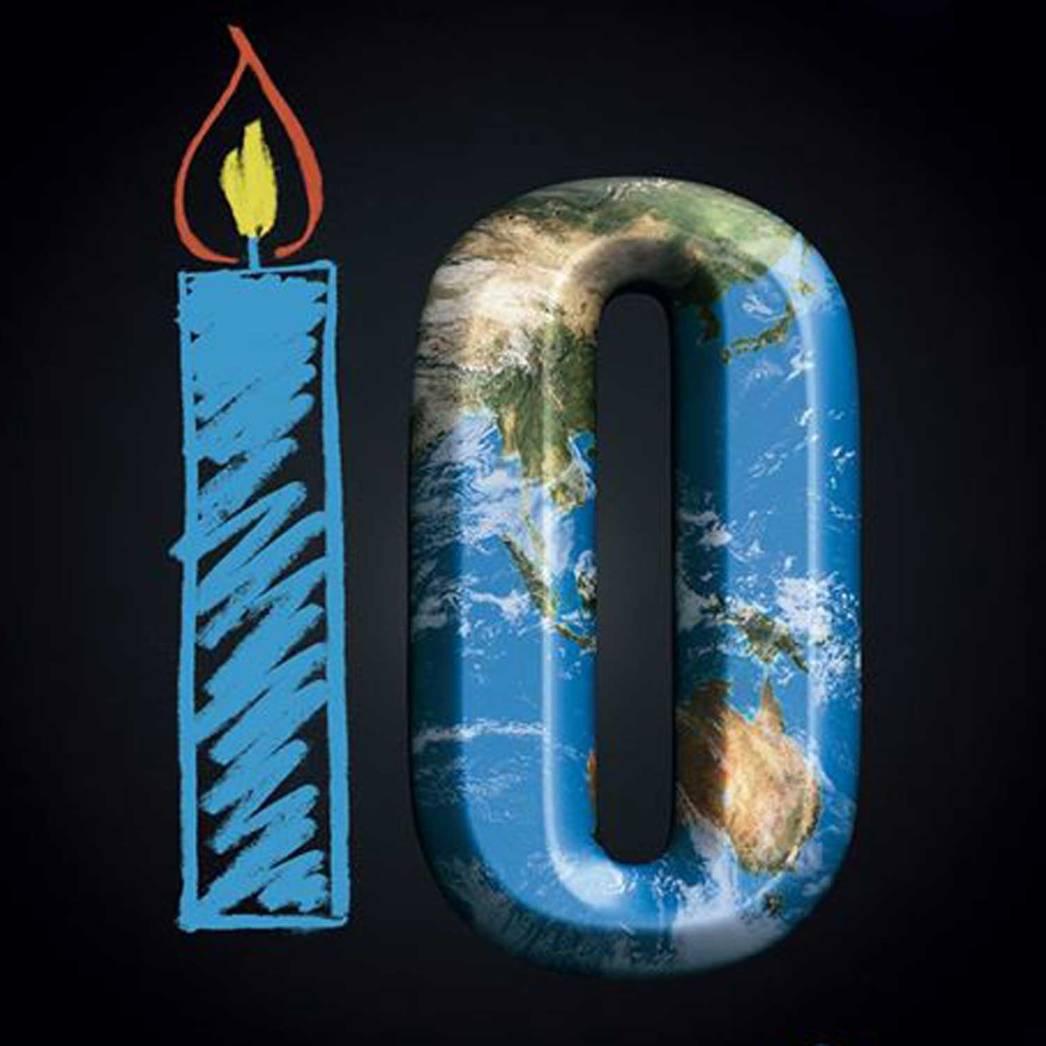 Tookii things to do with kids earth hour